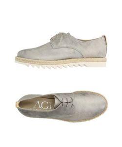Agl Attilio Giusti Leombruni | Обувь На Шнурках