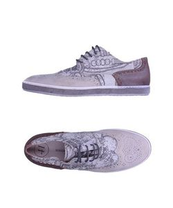 Soisire Soiebleu | Обувь На Шнурках