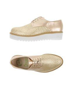 Destroy | Обувь На Шнурках