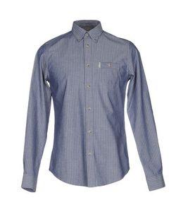 Ben Sherman | Джинсовая Рубашка