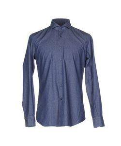 De Siena | Джинсовая Рубашка