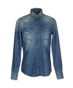 Pence | Джинсовая Рубашка