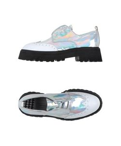 Lara Hampton   Обувь На Шнурках