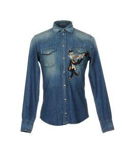 Dolce & Gabbana | Джинсовая Рубашка