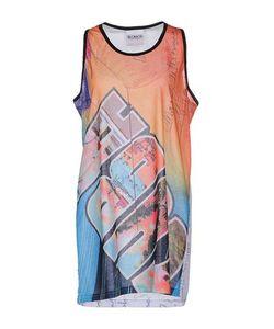 Blomor | Короткое Платье