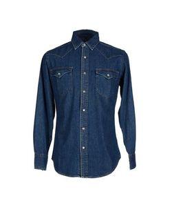 BLU | Джинсовая Рубашка