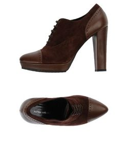 Micheal Rada St.Tropez   Обувь На Шнурках