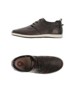 Levius | Обувь На Шнурках