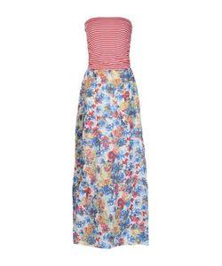 CODICE BLÙ | Длинное Платье
