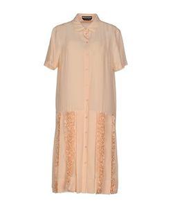 Rochas | Платье До Колена