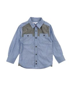 Little Marc Jacobs   Джинсовая Рубашка