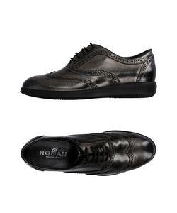 Hogan | Обувь На Шнурках