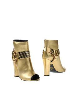 Just Cavalli | Полусапоги И Высокие Ботинки