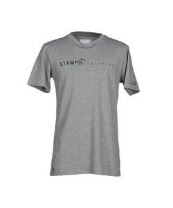 STAMPD X PUMA | Футболка