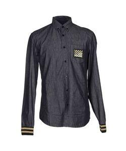 Love Moschino | Джинсовая Рубашка