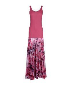 OPER_À | Длинное Платье