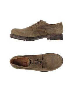 Uit | Обувь На Шнурках