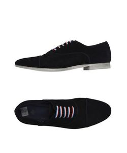 Please Walk | Обувь На Шнурках