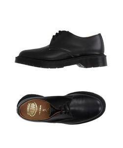 Solovair 1881 | Обувь На Шнурках