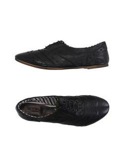 Stele | Обувь На Шнурках