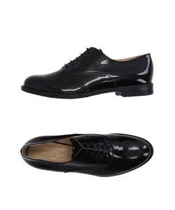 MARCO BARBABELLA | Обувь На Шнурках