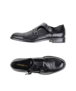 OFFICINA 36 SHOES | Мокасины