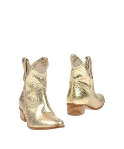 Baldinini Trend | Полусапоги И Высокие Ботинки