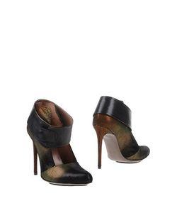 Malloni | Ботинки