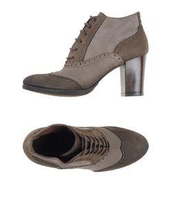 Progetto | Обувь На Шнурках