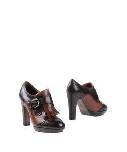 Progetto | Ботинки