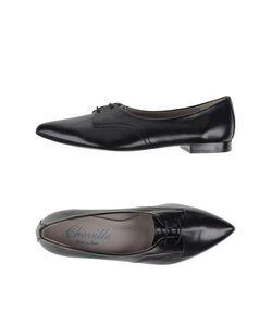 CHEVILLE | Обувь На Шнурках