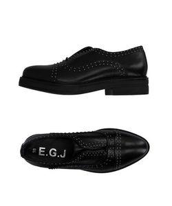E.G.J. | Мокасины