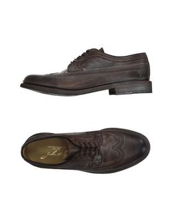 THE FRYE COMPANY   Обувь На Шнурках