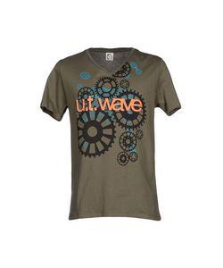 U.T. WAVE | Футболка