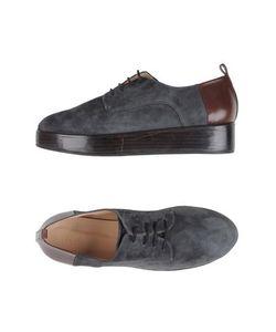 Hoss Intropia | Обувь На Шнурках