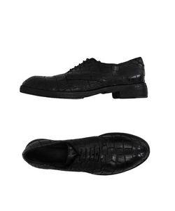 Fauzian Jeunesse Vintage | Обувь На Шнурках