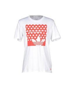 ADIDAS ORIGINALS X THE FOURNESS TOKYO | Футболка
