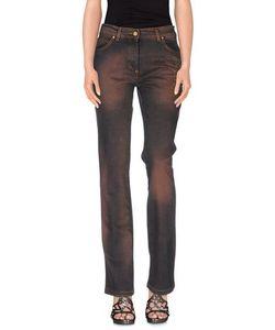 Gattinoni Jeans   Джинсовые Брюки