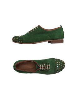 Michel Batic | Обувь На Шнурках