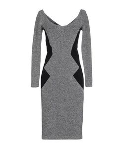 YVALADES | Платье До Колена