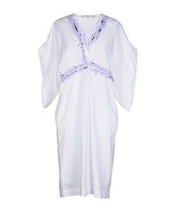 Luna Bi   Платье До Колена