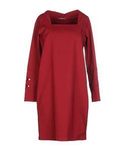 Oblique | Короткое Платье