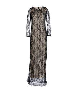 Peacock Blue | Длинное Платье