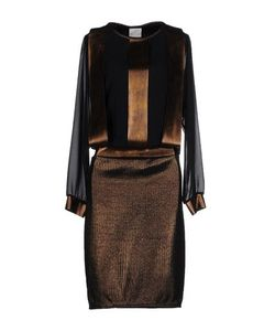 Luxury Fashion | Платье До Колена
