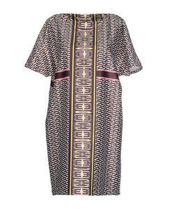 TOLÈRANCE | Короткое Платье