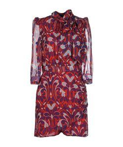 ALMAGORES | Короткое Платье
