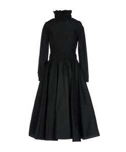 DOMENICO CIOFFI | Платье Длиной 3/4