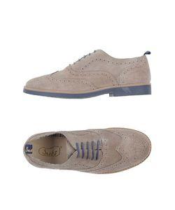 Snobs | Обувь На Шнурках