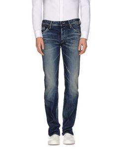 Pepe Jeans Heritage | Джинсовые Брюки