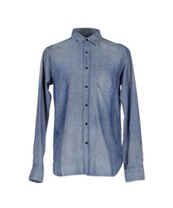 Kuro | Джинсовая Рубашка